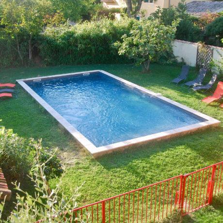 La piscine au sel (5x10)